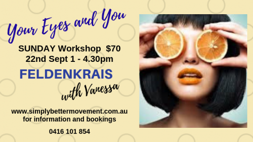 S13 Eyes and You Workshop FB Promo Event banner